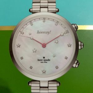 Kate Spade New York Ladies Smartwatch